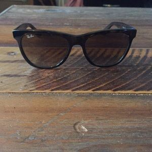 100% authentic ray ban sunglasses